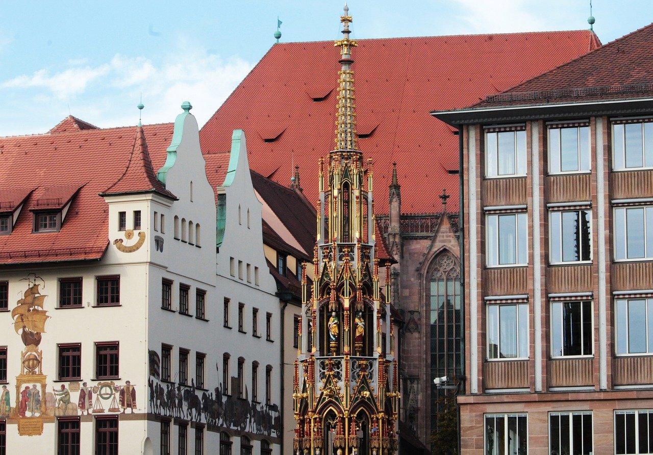 14. März | Exkursion nach Nürnberg