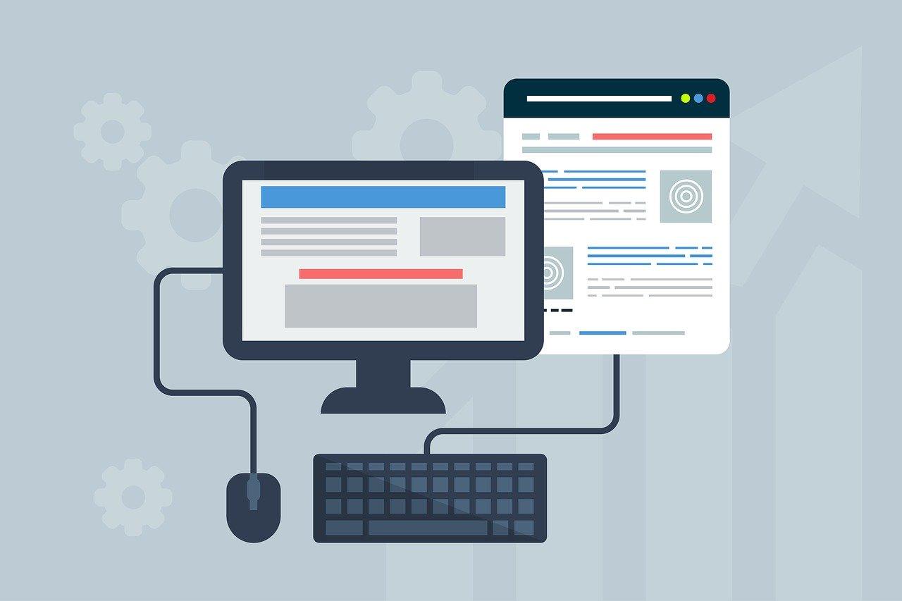 Online-Seminar zur Websitegestaltung